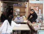 شروط الناشرين لمشاركة سور الأزبكية والمكتبات فى معرض القاهرة للكتاب الـ50