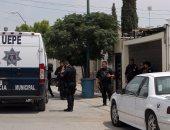 مقتل 15 شخصا فى تبادل لإطلاق النار فى المكسيك