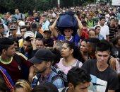 النمسا تصر على إنشاء نقاط إنزال للمهاجرين خارج الإتحاد الأوروبى