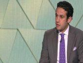 فيديو.. محمد فضل: شوقى غريب صاحب قرار قائمة مصر فى طوكيو وتعديل عقده