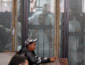 تجديد حبس 8 متهمين من جماعة حسم الإرهابية 15 يوما