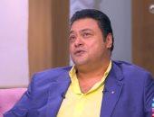 مراد مكرم: حبيت ألمانية أكبر منى بـ4 سنين وأنا فى العشرين من عمرى