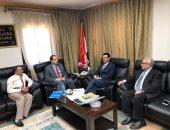 """""""الأوتشا"""": نتعاون مع الجامعة العربية لإغاثة المناطق المتضررة باليمن"""