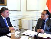 """هشام توفيق: قرار إغلاق """"القومية للأسمنت"""" بيد الجمعية العمومية وليس نهائيًا"""