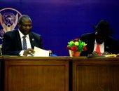 صور..حكومة جنوب السودان والمتمردون يوقعون اتفاقا للسلام وتقاسم السلطة