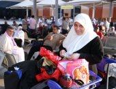 نقل 7800 معتمر فلسطينى للأراضى المقدسة لأداء فريضة العمرة منذ مارس