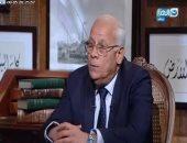 فيديو.. محافظ بورسعيد: الدمار والخراب الذى خلفه عدوان 56 سبب أزمة الإسكان بالمحافظة