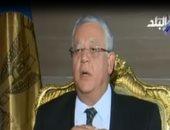 رئيس الدستورية العليا: لا يمكن تعديل الدستور إلا بإرادة شعبية (فيديو)