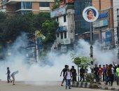 ارتفاع حصيلة الاشتباكات خلال الانتخابات العامة ببنجلاديش إلى 16 قتيلا