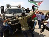 إصابة 5 فلسطينيين برصاص قوات الاحتلال الإسرائيلى شمالى قطاع غزة