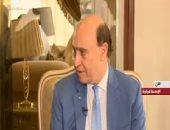 مهاب مميش: 600 مليون دولار زيادة فى إيرادات قناة السويس