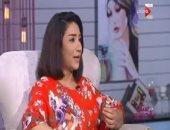 """دينا عبد العليم تنتقد """"سوبر مان سميرة سعيد"""".. وتؤكد: """"ظلمت الرجالة"""" (فيديو)"""