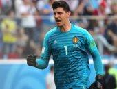 ماركا الإسبانية: ريال مدريد يحسم صفقة كورتوا خلال ساعات
