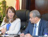 اجتماع وزيرى التموين والتضامن لتيسير إجراءات إضافة مواليد العمالة الموسمية
