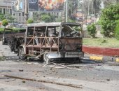 تعرف على عدد العمليات الإرهابية فى مصر خلال 7 سنوات 7 أرقام