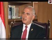 وزير الرى: نحفر آبار بالمناطق المحرومة بدول حوض النيل وصرفنا 400 مليون جنيه
