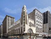 أبل تخطط لتحويل مسرح قديم بلوس أنجلوس إلى متجر  لاستعراض لمنتجاتها