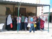 صور.. 10مراكز شباب تفتح أبوابها أمام المواطنين لإضافة المواليد بالإسكندرية