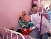 """التحقيق مع مدير مستشفى منيا القمح و2 من الاستشاريين بواقعة """"رودينا"""""""