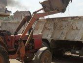 محافظ الدقهلية : رفع 1384 طن تراكمات قمامة وأتربة ومخلفات فى حملات مكبرة