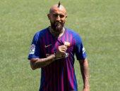 أخبار برشلونة اليوم عن أزمة أرقام 8 لاعبين قبل الموسم الجديد