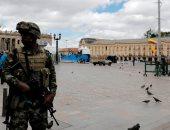 ارتفاع حصيلة ضحايا انفجار أكاديمية الشرطة فى كولومبيا إلى 21 قتيلا