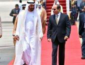 بن زايد احتفالا بيوم العلم: مناسبة نستشعر خلالها وحدة دولة الإمارات