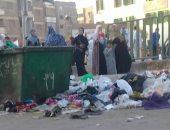 مقترح جديد لمواجهة القمامة بالقليوبية.. مبادرة طور شارعك: سيمنع عبث النبيشة