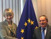 سفير اليمن بالاتحاد الأوروبى يؤكد خطورة جرائم الحوثى والتناول القاصر للأزمة