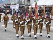 صور.. عروض عسكرية وفنية خلال الاحتفال بالذكرى الـ58 لاستقلال ساحل العاج
