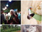 """اعرف أسرارها واعمل خير.. """"أماكن"""" مبادرة يسرا للتعريف بالسياحة البيئية فى مصر"""