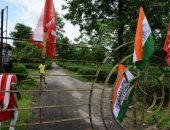 إضراب آلاف العاملين بزراعة الشاى فى الهند للمطالبة بزيادة 50 سنتا يوميا