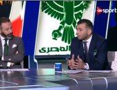 عماد متعب على ON sport: غياب مؤمن زكريا وأجاى سيؤثر على النادى الأهلى