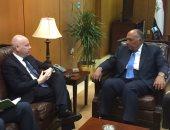 مساعد الرئيس الأمريكى يؤكد تقدير بلاده لجهود مصر لتحقيق المصالحة الفلسطينية