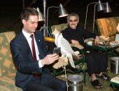 """فيديو.. الوليد بن طلال يستحوذ على 2.3 % من أسهم شركة """"سناب شات"""""""