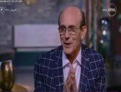 فيديو.. محمد صبحى: ما يميز أى شعب تمسكه بهويته وعلينا تربية النشء على الهوية المصرية