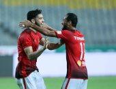 شاهد.. 23 هدفاً فى الجولة الثانية للدوري المصري