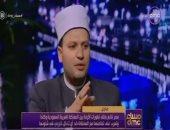 إسلام النواوى: رجل الدين قد يتلون لكن عالم الدين لا يمكن أن يفعل ذلك