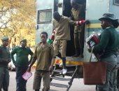 توجيه اتهام لمعارض بارز فى زيمبابوى بشأن أعمال عنف