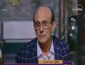 شاهد.. الفنان محمد صبحى: ونحتاج لوضع كود للمبانى فى كل منطقة وحى