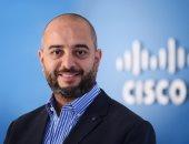 """""""سيسكو العالمية"""" تعين أيمن الجوهرى مديرا للشركة بشمال وغرب ووسط أفريقيا"""