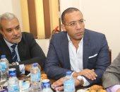 صور.. خالد صلاح: نحتاج لتطوير شبكات توزيع الصحف لتقليل خسائر رفع أسعار الورق