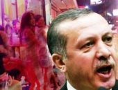 شاهد.. حقائق عن بيوت الدعارة في تركيا