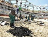 تقرير يرصد انتهاكات تميم بن حمد وجرائم قطر ضد العمالة الأجنبية.. فيديو