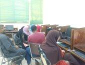 94 طالبا وطالبة تقدموا بمكتب تنسيق جامعة الزقازيق فى المرحلة الثالثة