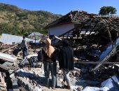 زلزال بقوة 6 درجات يضرب غرب إيران ومصرع شخصين وإصابة 241 آخرين