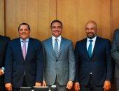 """تأكيدا لـ""""اليوم السابع""""..رئيس WE:اتصالات مصر ستقدم خدمات الأرضى عبر شبكتنا"""