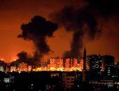 مقتل 18 عسكريا سوريا فى قصف بمحافظة اللاذقية