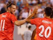 ملخص وأهداف مباراة الريال ضد روما فى الكأس الدولية للأبطال