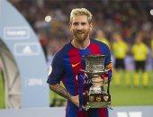 فيديو.. السوبر الإسبانى بطولة برشلونة المفضلة.. وميسي ملك الأرقام القياسية